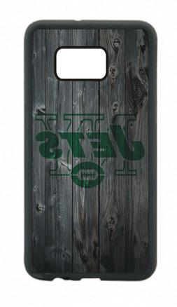 New York Jets Phone Case For Samsung Galaxy S10 S9 S8+ S7 S6