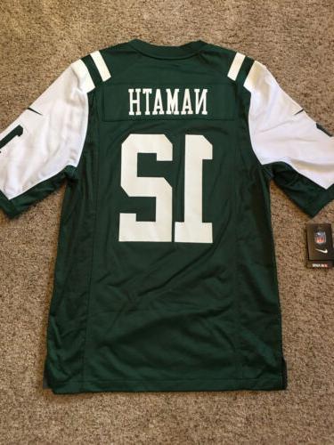 $100 York Jets Nike NFL Apparel