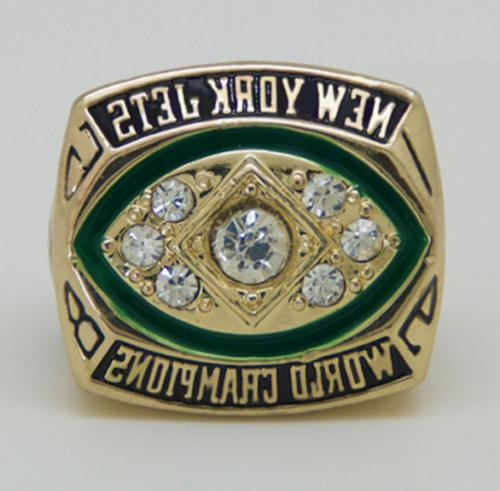 1968 new york jets super bowl championship