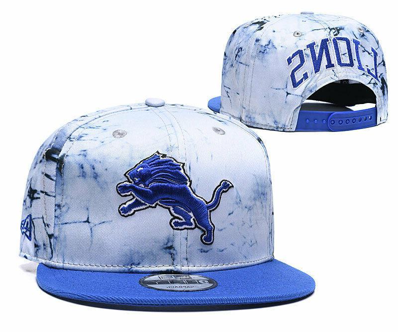 New Caps Flat Brim Hat Embroidered Team Unisex