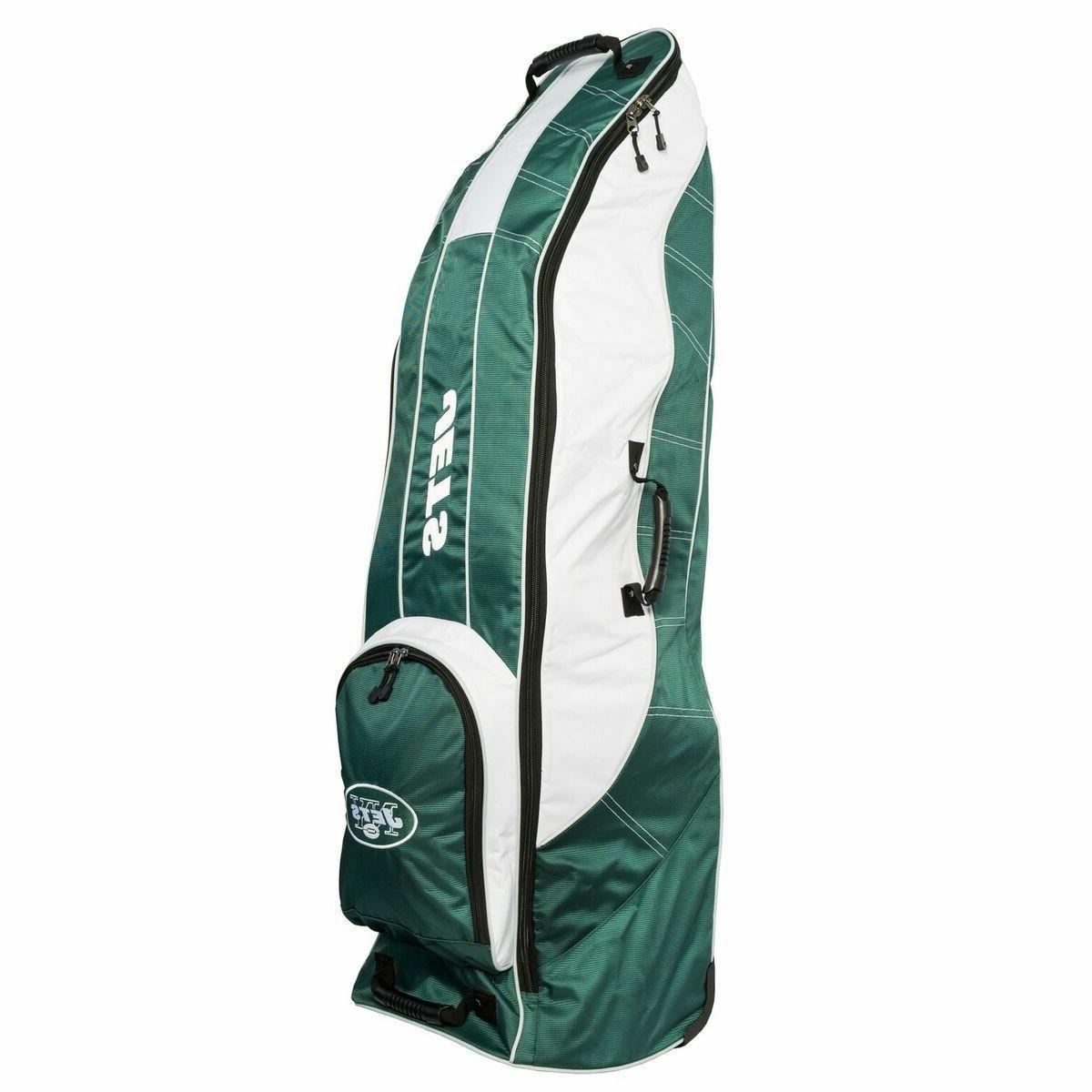 new new york jets golf bag travel