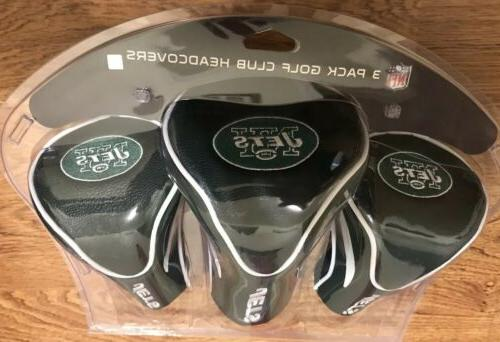 Team Golf USA New York Pack Contour Headcover - In Package