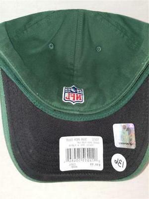 Mens Green Flexfit Cap $20