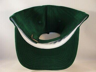 New Vintage Strapback Cap American Needle