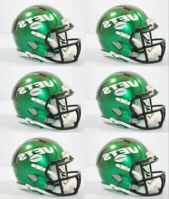 NEW YORK - Riddell Helmet