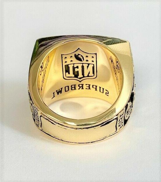 New Super Bowl USPS First Class