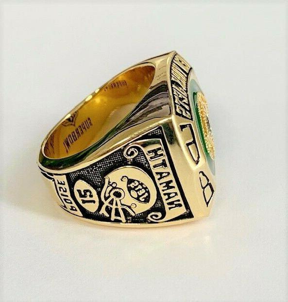 Bowl Ring--Free USPS First Shipping