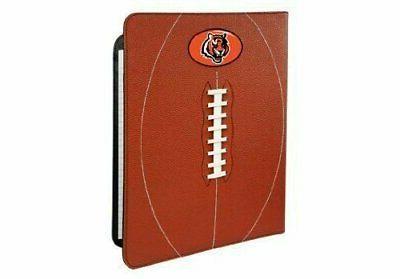 nfl classic football portfolio notebook holder includes