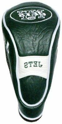 NFL New York Jets Hybrid/Utility Headcover