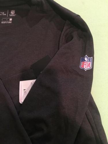 NWT Nike Jets Shirt Size