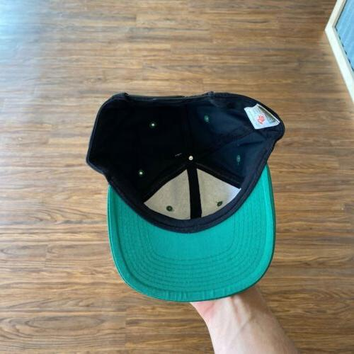 Vintage 90s Jets Back Hat Rare NWT