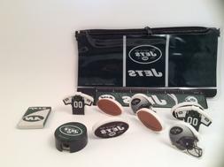 Little Fan New York Jets Stationery Set - School Supplies