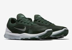 Nike Men's New York Jets Green Free Trainer V7 NFL Collectio