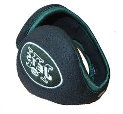 New In Box Reebok NFL New York Jets 180s Behind The Head Ear