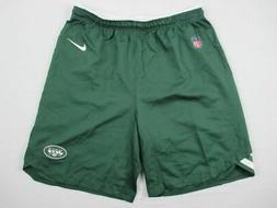 NEW Nike New York Jets - Green Dri-Fit Shorts