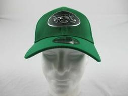 New York Jets New Era Hat Men's Green Fitted New Multiple Si