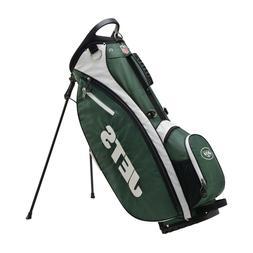 Wilson Staff - New NFL Carry Golf Bag - New York Jets - 2020