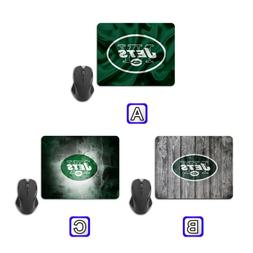 New York Jets American Football Mouse Pad Mat Computer Mice