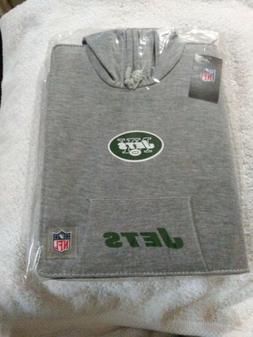 New York Jets Binder/Notebook/Portfolio Hoodie New With Tags