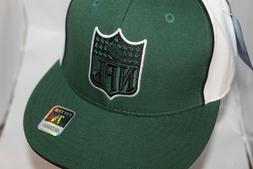 New York Jets Reebok NFL Official NFL Logo Fitted,Cap,Hat