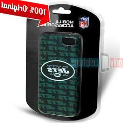 New York JETS Officially Licensed NFL Slim Hard Cover Case f