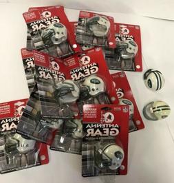 New York Jets Pocket Pro Football NFL Helmets Riddell Antenn