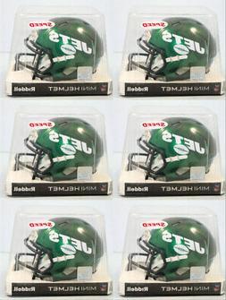 new york jets speed mini helmet 6