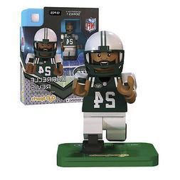 NFL GEN3 New York Jets Darrelle Revis Limited Edition Minifi