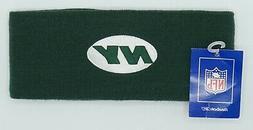 NFL New York Jets Reebok Adult Winter Knit Headband Ear Warm