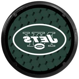 NFL New York Jets, Car Coaster Air Freshener, 2 Pack