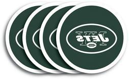 NFL New York Jets Coasters