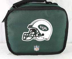 NFL New York Jets Lunchbreak Lunchbox