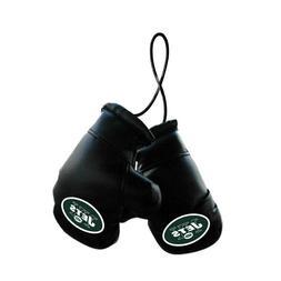 """Fremont Die NFL New York Jets Mini Boxing Gloves, 4"""""""