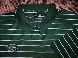 nwot new york jets logo polyester golf