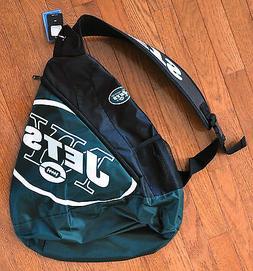 NY New York Jets BackPack / Back Pack Book Bag NEW - TEAM CO