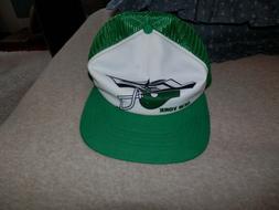 vintage 1990 s new york jets hat